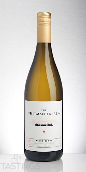Whitman Express