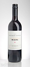 Whitman Express 2012 The Conductor Red Blend Sonoma County
