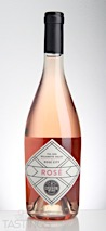 The Great Oregon Wine Company 2016 Rose City Rose Willamette Valley