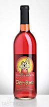 Coyote Moon Vineyards 2015 Cherry Bomb Fruit Wine New York State