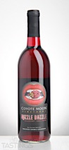 Coyote Moon Vineyards 2015 Razzle Dazzle Fruit Wine, New York State