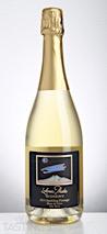 Loma Prieta 2014 Sparkling Pinotage Blanc de Noirs Lodi