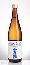 Kasumi Tsuru  Kimoto Extra Dry Sake