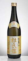 Hakutsuru  Toji-Kan Sake