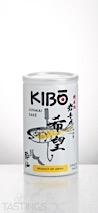 Suisen Shuzo  Kibo Sake