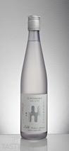 Ichishima Silk Deluxe Junmai Sake