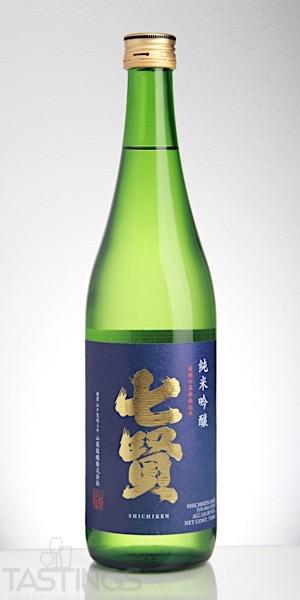 Shichiken