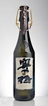Okunomatsu  Daiginjo Shizukuzake 18th Generation Sake