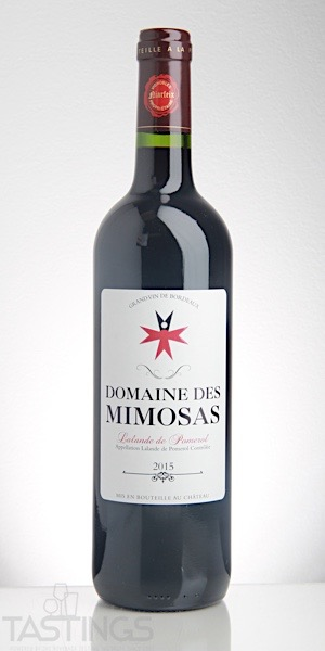 Domaine des Mimosas
