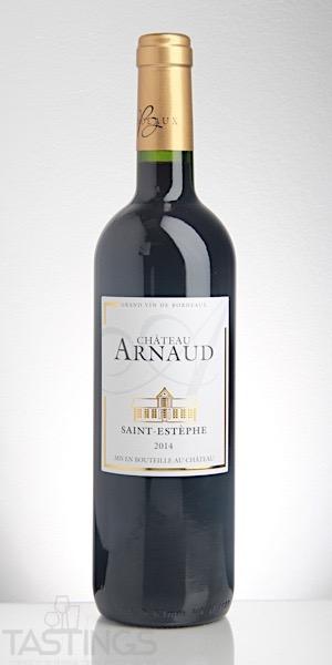 Chateau Arnaud