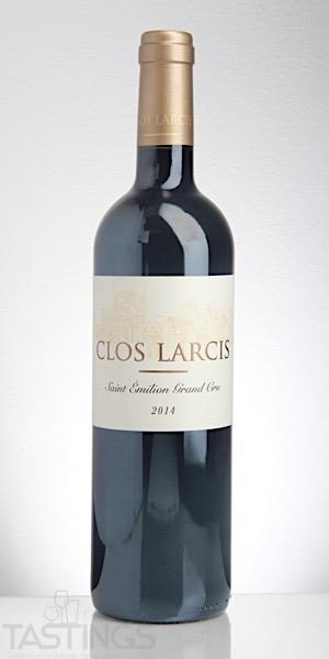 Clos Larcis