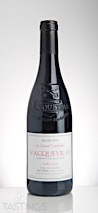 La Grand Comtadine 2015 Yves Cheron Vieilles Vignes Vacqueyras