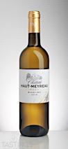 Chateau Haut-Meyreau 2016 Sec Bordeaux Blanc