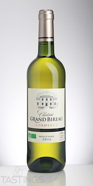 Chateau Grand Bireau