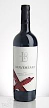 Braveheart 2016  Cabernet Sauvignon