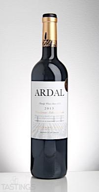 Ardal
