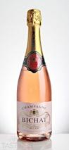 Bichat NV Brut Rose Champagne