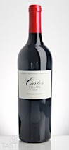 Carter Cellars 2014 Fortuna Vineyard, Cabernet Sauvignon, Napa Valley