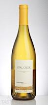 Opal Creek 2015  Chardonnay
