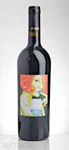 Peachy Canyon 2014 Ms Behave Malbec