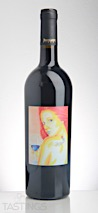 Peachy Canyon 2014 Ms Behave, Petit Verdot, Paso Robles