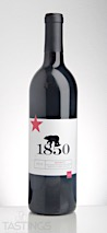 1850 Wine Cellars 2014  Malbec