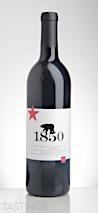 1850 Wine Cellars 2014  Malbec