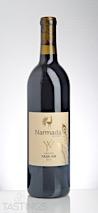 Narmada Winery 2012 Yash-Vir Bordeaux Blend Virginia