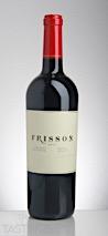 Frisson 2013  Cabernet Sauvignon