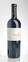 The Arsonist 2014 Red Blend California