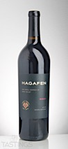 Hagafen 2015 Estate Bottled Merlot