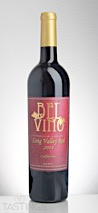 Bel Vino 2014 Long Valley Red California
