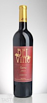 Bel Vino 2014 Tatria Red Blend, California