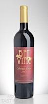Bel Vino 2013  Cabernet Franc
