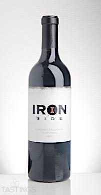 Iron Side
