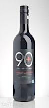90+ Cellars 2016 Lot 116 Cabernet Sauvignon