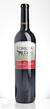 Working Dog Winery 2014 Estate Bottled Cabernet Franc