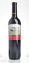 Working Dog Winery 2014 Estate Bottled Cabernet Franc