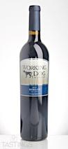 Working Dog Winery 2015 Estate Bottled Merlot