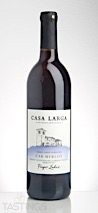 Casa Larga NV Cab-Merlot Finger Lakes