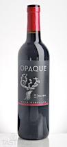 Opaque 2012 Irick Vineyard Malbec