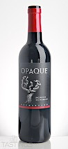 Opaque 2012  Petit Verdot