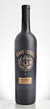 Stave & Steel 2015 Bourbon Barrel Aged, Cabernet Sauvignon, Paso Robles