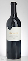 Italics 2012 Estate Grown, Cabernet Sauvignon, Napa Valley