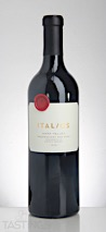 Italics 2014 Estate Grown Proprietary Red Wine, Coombsville, Napa Valley