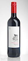 Oveja Negra 2015 Estate Bottled Reserva, Cabernet Franc-Carmenere, Maule Valley