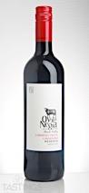 Oveja Negra 2015 Estate Bottled Reserva, Cabernet Franc-Carmenere, Maule Valley