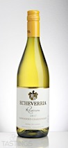Echeverria 2017 Reserva Chardonnay
