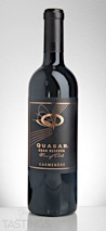 Quasar 2015 Gran Reserva Carmenere