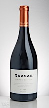 Quasar 2015 Limited Edition Syrah